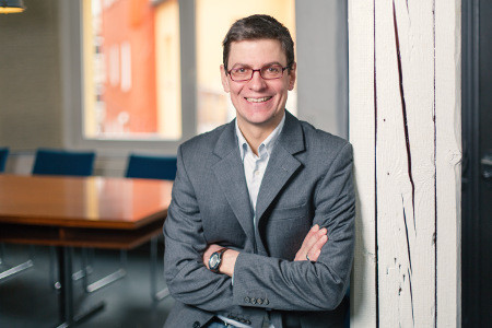 Datenschutzbeauftragter - Henning Zander