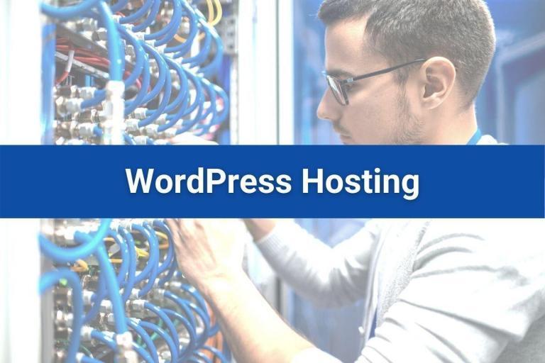 Diese 3 WordPress Hosting Anbieter kann ich empfehlen