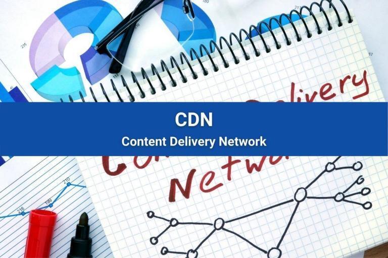 Was ist ein CDN – Content Delivery Network