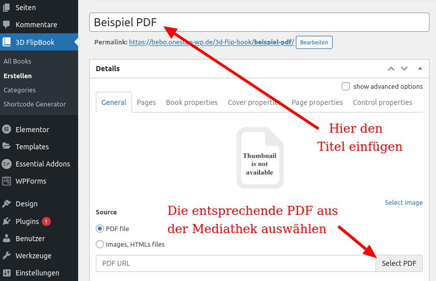 PDF-verlinken-3D-Flipbook-3