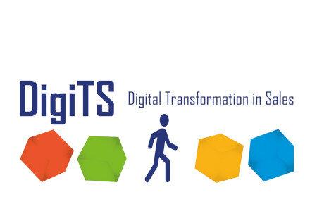 Digi-TS Logo