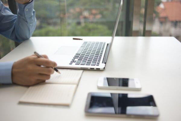 Business WordPress Schulung